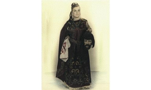 'La semana santa marinera de Valencia: creencias junto al mar', museo Valenciano de etnología, Valencia