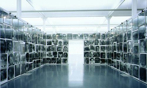 'Objetos desclasificados', Caixaforum Barcelona