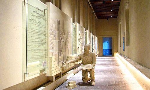 Museo interactivo de economía (mide), Ciudad de México