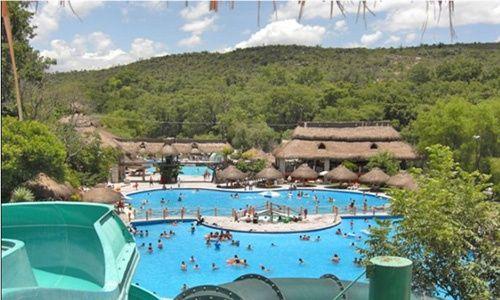 Parque acuático ecológico tlaco, tlacotlapilco (hidalgo)