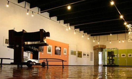Museo de la fotografía, pachuca de soto (hidalgo)