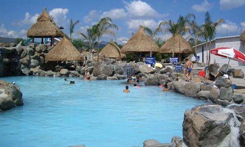 Parque acuático dios padre, ixmiquilpan (hidalgo)