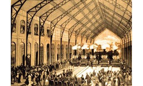 '130 aniversario de delicias. Jornada de puertas abiertas', museo del Ferrocarril, Madrid