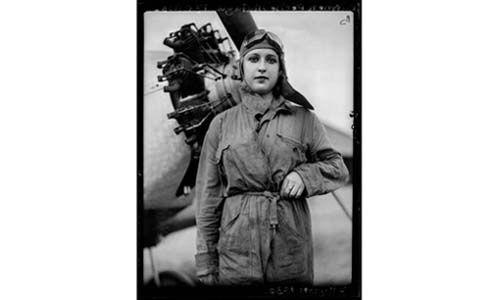 'Marín. fotografías. 1908-1940', sala amós salvador. Logroño