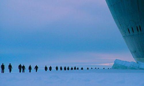'Arctic hysteria', da2 (domus artium 2002), Salamanca
