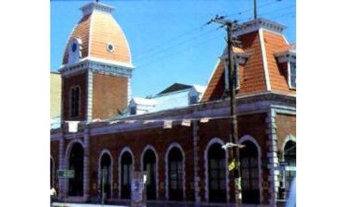 Museo histórico ex aduana de ciudad juárez (chihuahua)