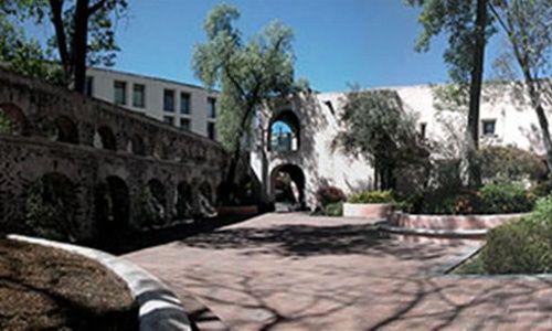 Museo de el carmen, Ciudad de México