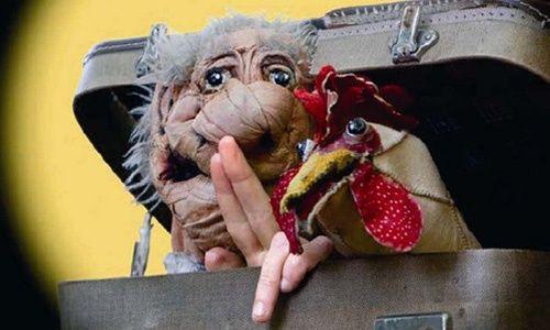 Titirimundi 2010, xxiv festival internacional de teatro de títeres de Segovia
