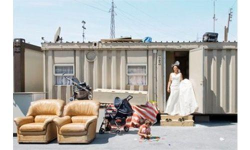 'Domestic', espai cultural de Barcelona