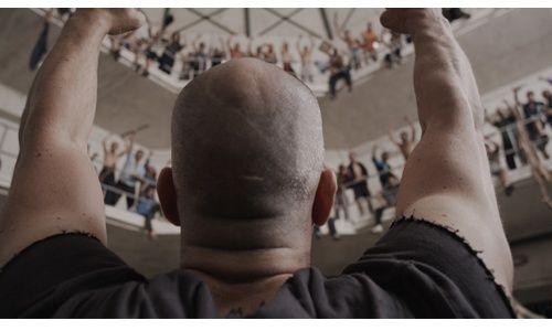 Maratón de cine europeo, ugc ciné cité manoteras, Madrid