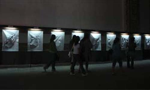 Ex teresa arte actual, Ciudad de México