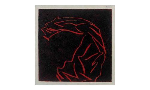 'Ruibal, pura pintura, 1963/2009'. sala de exposiciones del teatro fernán-gómez, Madrid