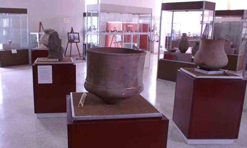 Museo regional huasteco, ciudad valles (san luis potosí)