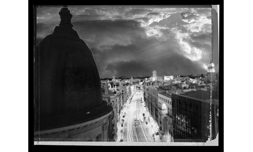 'Madrid, ¡oh cielos! ', círculo de bellas artes, Madrid