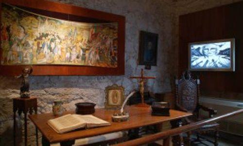 Museo de hidalgo, chihuahua