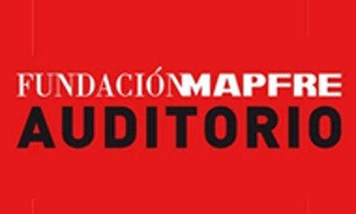 'Desde la caja negra. encuentros con fotógrafos', auditorio mapfre, Madrid