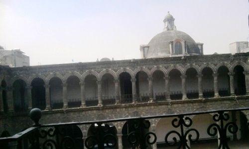 Museo casa talavera, Ciudad de México