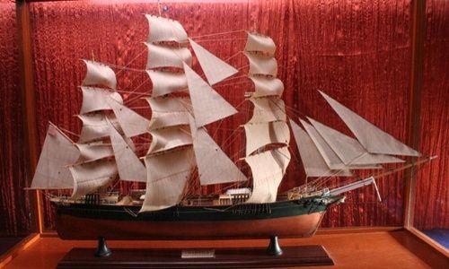 Museo histórico naval de acapulco, a.c., acapulco de juárez (guerrero)