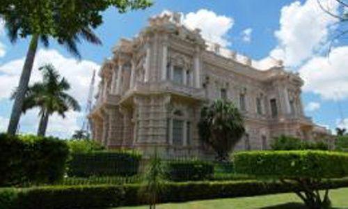 Museo regional de yucatán palacio cantón, mérida (yucatán)