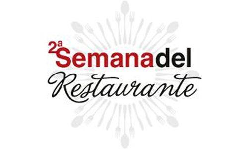 Ii semana del restaurante de Madrid