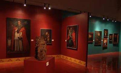 Pinacoteca del estado juan gamboa guzmán, mérida (yucatán)