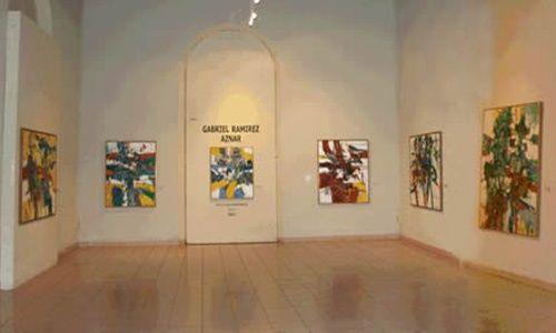 Museo de arte contemporáneo ateneo de yucatán (macay), mérida (yucatán)