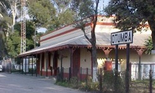 Museo del ferrocarril en otumba (estado de méxico)