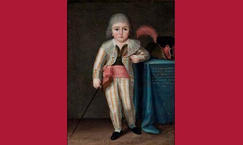 'De novohispanos a mexicanos: retratos de una sociedad en transición', museo de américa, Madrid