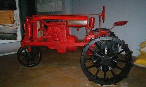 Museo del algodón, torreón (coahuila)