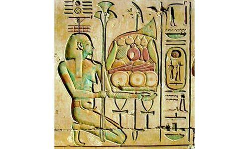 'El banquete eterno', museu egipci de Barcelona