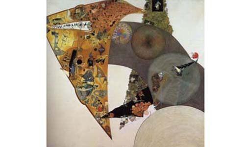 'Nuevos realismos 1957-1962. estrategias del objeto, entre readymade y espectáculo', museo nacional centro de arte Reina Sofía,
