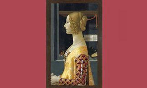 'Ghirlandaio y el renacimiento en florencia', museo thyssen-bornemisza, Madrid