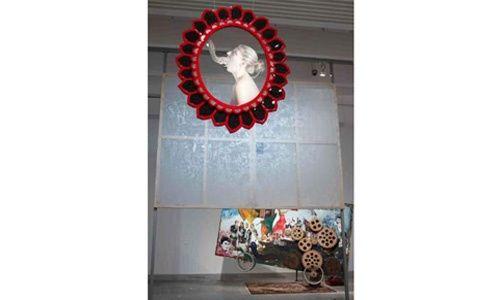 'Principio potosí. ¿cómo podemos cantar el canto del señor en tierra ajena?', museo nacional centro de arte Reina Sofía, Madrid