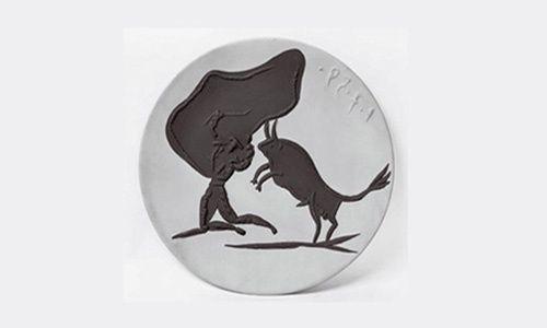'Taurus. del mito al ritual', museo de bellas artes de Bilbao