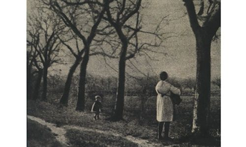 'Tomás de acillona. fotografías 1932-1957', museo de bellas artes de Bilbao