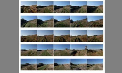 'Gabriel díaz. el círculo y la línea', da2 (domus artium 2002), Salamanca