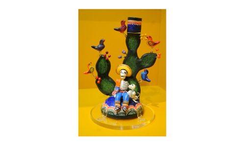 'Imágenes para una historia. estampas de lo popular mexicano', museo nacional de culturas populares, Ciudad de México
