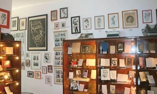 Museo del escritor, Ciudad de México