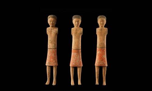 'Imágenes para la inmortalidad en la dinastía han', museo de prehistoria de Valencia