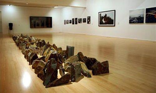 'Ars itineris. el viaje en el arte contemporáneo', artium, vitoria