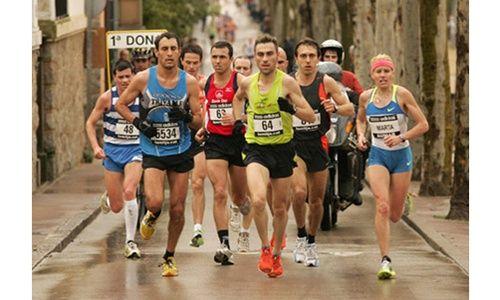 'Atletismo: valores y emoción', Caixaforum Barcelona