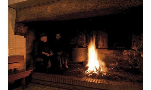 'Ao pé do lar. memorias de cociña', sede fundación caixa galicia pontevedra