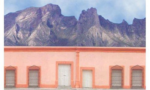 Casa rosa museo de arte popular, garcía (nuevo león)