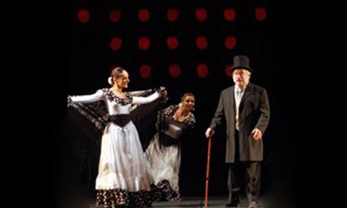 'Zarzuela - Antología', Teatro Compac Gran Vía, Madrid