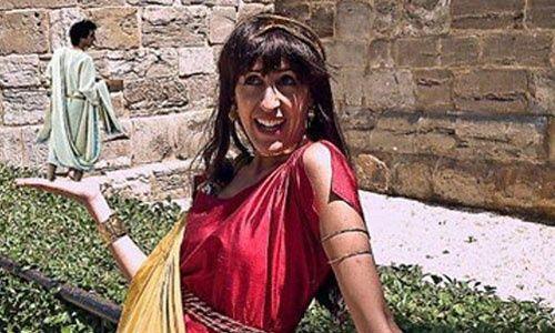 Visita teatralizada 'Una de romanos', Zaragoza