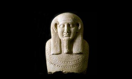 'Secretos del museu egipci', museu egipci de Barcelona
