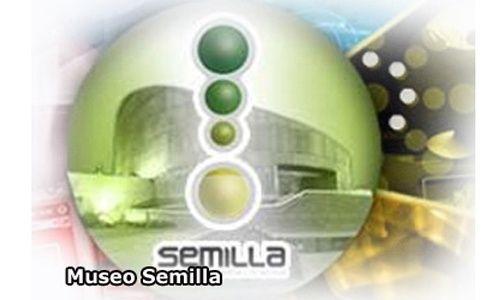 Semilla - museo centro de ciencia y tecnología, chihuahua
