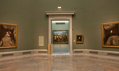 'Itinerarios didácticos (septiembre 2010)', museo del prado, Madrid