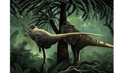 'Dinosaurios en el lienzo: imágenes de un mundo perdido', casa de las ciencias, Logroño