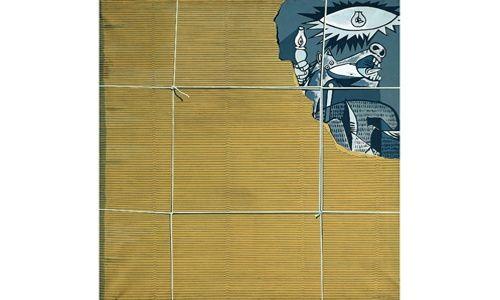 'Humano, demasiado humano. arte español de los años cincuenta y sesenta. colección de arte contemporáneo', Caixaforum Barcelona